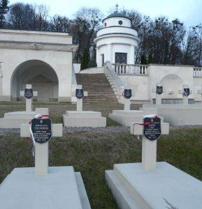 Cmentarz-Obroncow-Lwowa