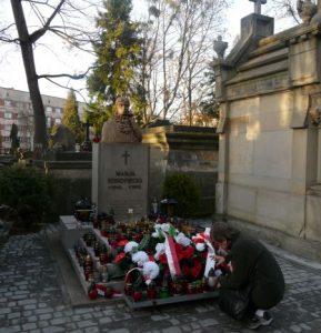 Cmentarz-lyczakowski