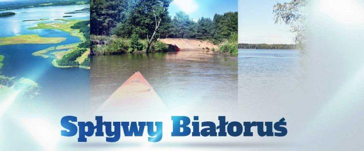 Spływy-Białorus
