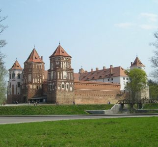 Zamek-w-Mirze-1 junior.bialystok.pl