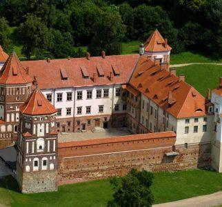 Zamek-w-Mirze-2  junior.bialystok.pl